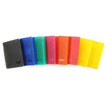 Amazon.com: Caja protectora antiestática para disco duro de ...