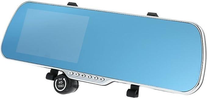 Espejo retrovisor de coche - TOOGOO(R)5