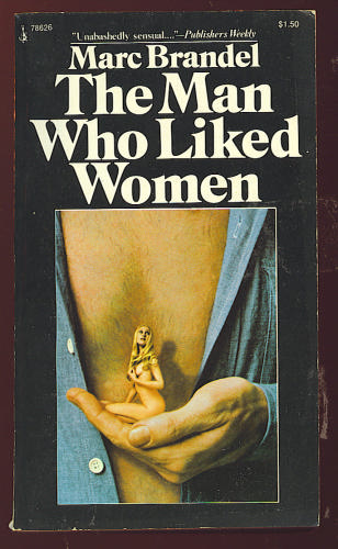 The Man Who Liked Women