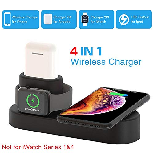 COSOOS Wireless Charger Charging Compatible product image