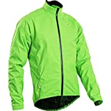SUGOi Zap Bike Jacket - Men's Berzerker Green, XL