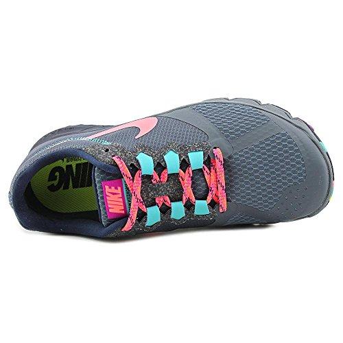 Nike Air Zoom Wildhorse 2 Donna Sintetico Scarpa da Corsa