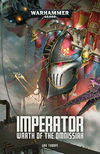 Imperator: Wrath of the Omnissiah (Warhammer 40,000)