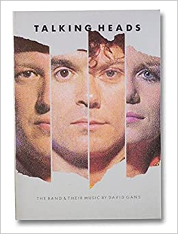 Book Talking Heads: The Band and Their Music by Not Available (1992-06-01)