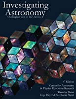 Investigating Astronomy: A Conceptual View of the Universe