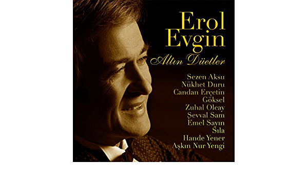 Atesle Oynama Feat Sila By Erol Evgin On Amazon Music Amazon Com