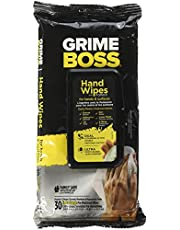 Grime Boss A541S30X Hand Wipes