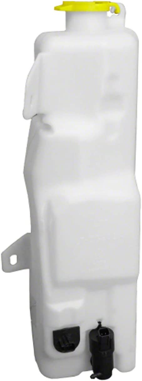 CPP Replacement Washer Fluid Reservoir CH1288201 for 1994-1999 Dodge Ram