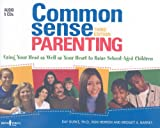 img - for Common Sense Parenting Audio Book: 3rd Edition book / textbook / text book