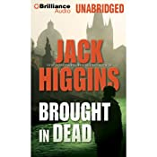 Brought In Dead | Jack Higgins
