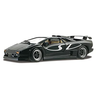 Maisto 1:18 Scale Lamborghini Diablo SV Diecast Vehicle: Toys & Games