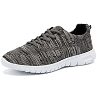 CIOR Women's Lightweight Sneakers Casual Athletic Running Walking Shoes