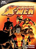 Marvel Knights: Astonishing X Men, Torn by Shout! Factory