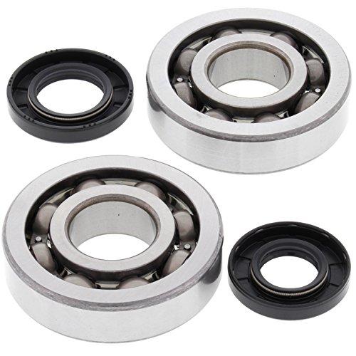 All Balls 24-1047 Crank Bearing Kit and Seal Kit