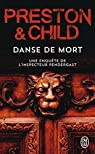 Danse de mort par Preston et Child Dou