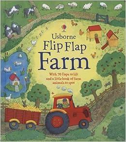 Flip Flap Farm (Flip Flap Books)