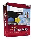 Roxio Easy LP to MP3 (PC CD)