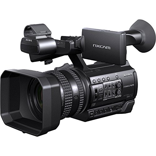 Buy professional video camera