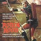 Adventures Of Robin Hood: The Original Soundtrack by Original Soundtrack (1998-06-26)