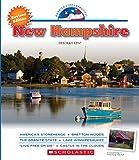 New Hampshire (Revised Edition), Deborah Kent, 0531282848
