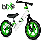 Bixe Extreme Light 4LB Green Balance Bike for Kids & Toddlers Deal (Small Image)