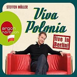 Viva Polonia live in Berlin