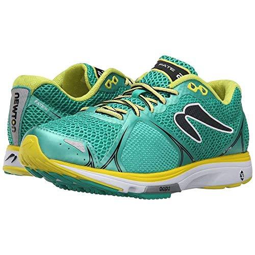 (ニュートンランニング) Newton Running レディース ランニング?ウォーキング シューズ?靴 Fate II [並行輸入品]