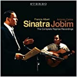 Sinatra Jobim: The Complete Reprise Recordings (Expanded Edition)
