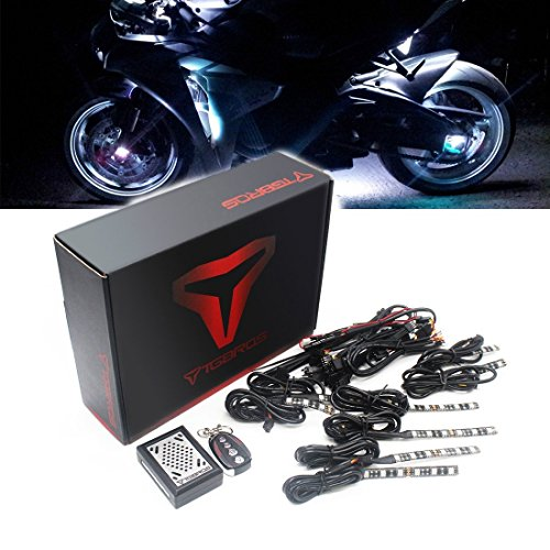 Sportbike Led Accent Lights - 7