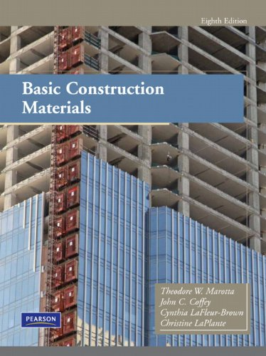 135129699 - Basic Construction Materials (8th Edition) (Pearson Construction Technology)