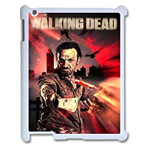 The Walking Dead Unique Fashion Printing Phone Case for Ipad2,3,4,personalized cover case ygtg322731