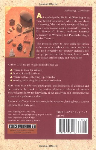 Amateur archaeologist collector guide practical surface