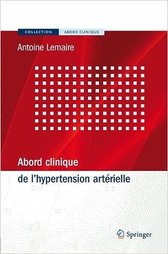 Abord clinique de l'hypertension artérielle