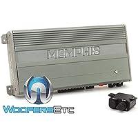 Memphis MXA850.5M 5-Channel Marine Amplifier