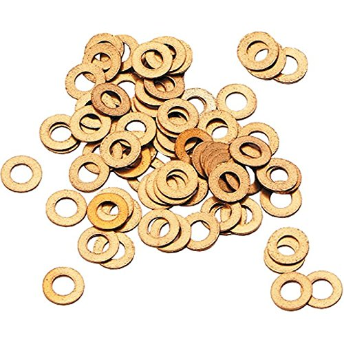 DT Swiss Proline washers 2.34 / 2.5 mm (bag of 1000) by DT Swiss (Image #1)
