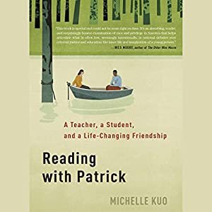 Reading with Patrick Audiobook