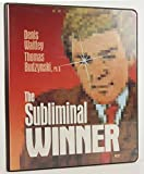 img - for The Subliminal Winner -- (6 Audio Cassettes in Clam Shell) book / textbook / text book