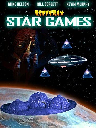 - RiffTrax: Star Games
