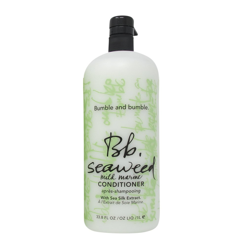 Bumble and Bumble Conditioner, Seaweed, 33.8 fl oz (1 lt)