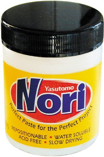 Brand New Nori Paste-10oz Brand New