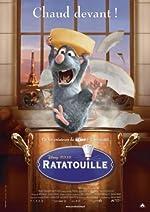 Filmcover Ratatouille