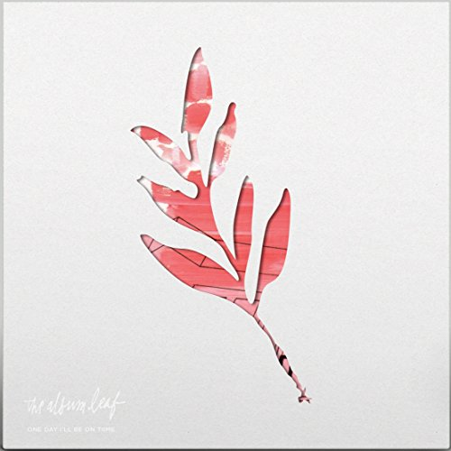 The Album Leaf - One Day I'll Be On Time [2 LP][Pink & White Starburst]