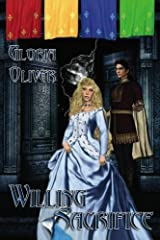 Willing Sacrifice by Oliver, Gloria (2008) Paperback Paperback