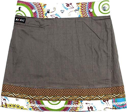 Para Moshiki Falda M927 Mujer Mujer Para Para Moshiki Moshiki M927 Falda Falda 7TU6Hg