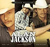 Alan Jackson - 3 CD Budget Sets