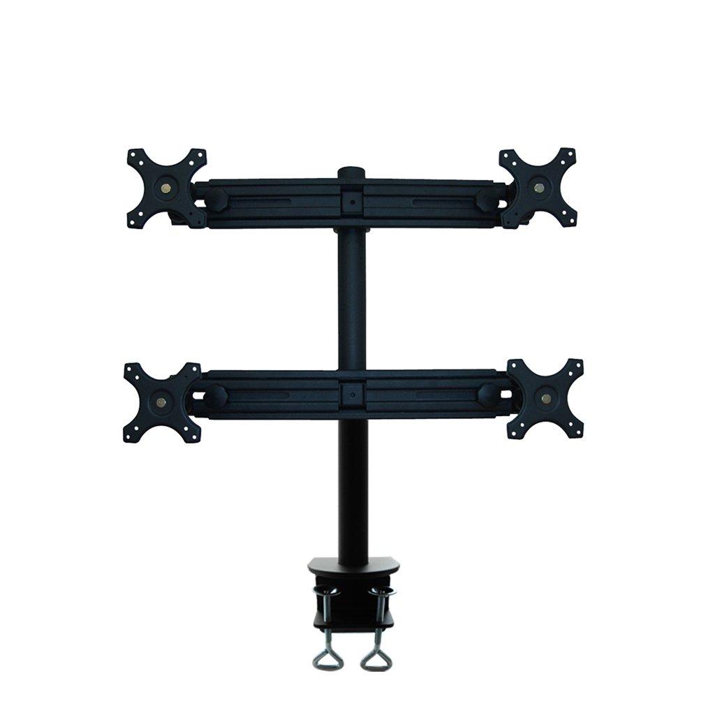 Newstar FPMA-D700D4 Tischhalterung für LCD LED TFT 65 cm (27 Zoll)