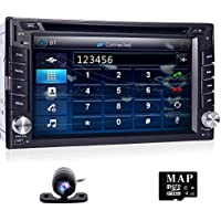 Hizpo In Dash Video Receiver for Nissan GPS Car DVD Player VERSA DODGE TRAZO ALMERA TIIDA PRIMERA MAXIMA PINTARA QASHQAI NAVARA LIVINA SENTRA LIVINA GENISS X-TRAIL BLUEBIRD SYLPHY