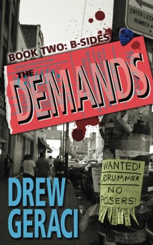 Download The Demands Book Two: B-Sides (Volume 2) PDF
