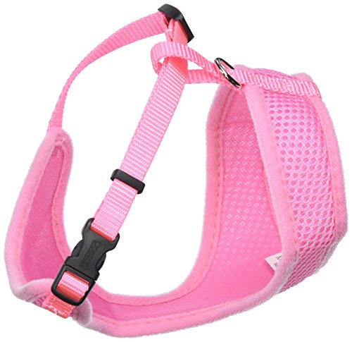 Coastal Pet Comfort Soft Adjustable Dog Harness XX-Small | Girth 14