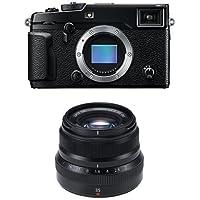 Fujifilm X-Pro2 (Body) + Fujinon XF35mm F2 R WR (Black)